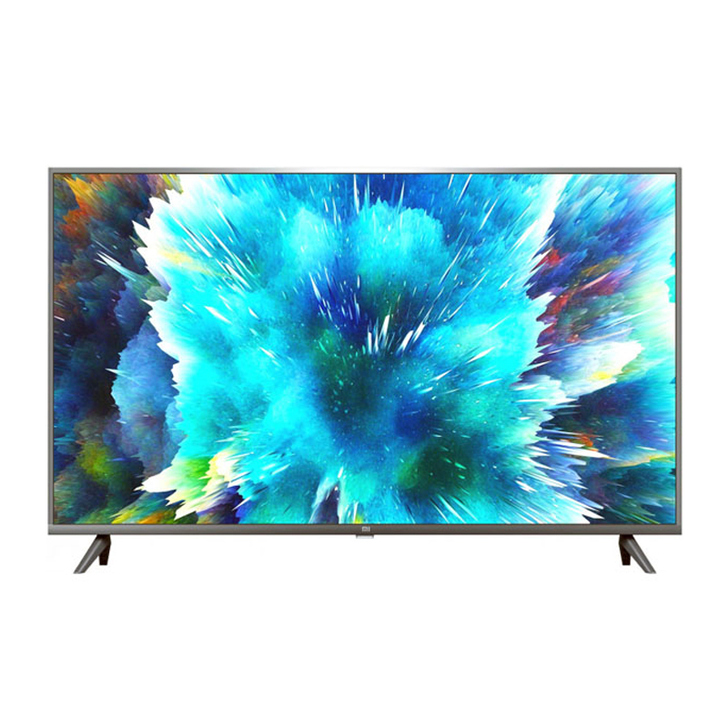 "Xiaomi 43"" Mi LED 4K Smart TV 4S (L43M5-5ARU)"