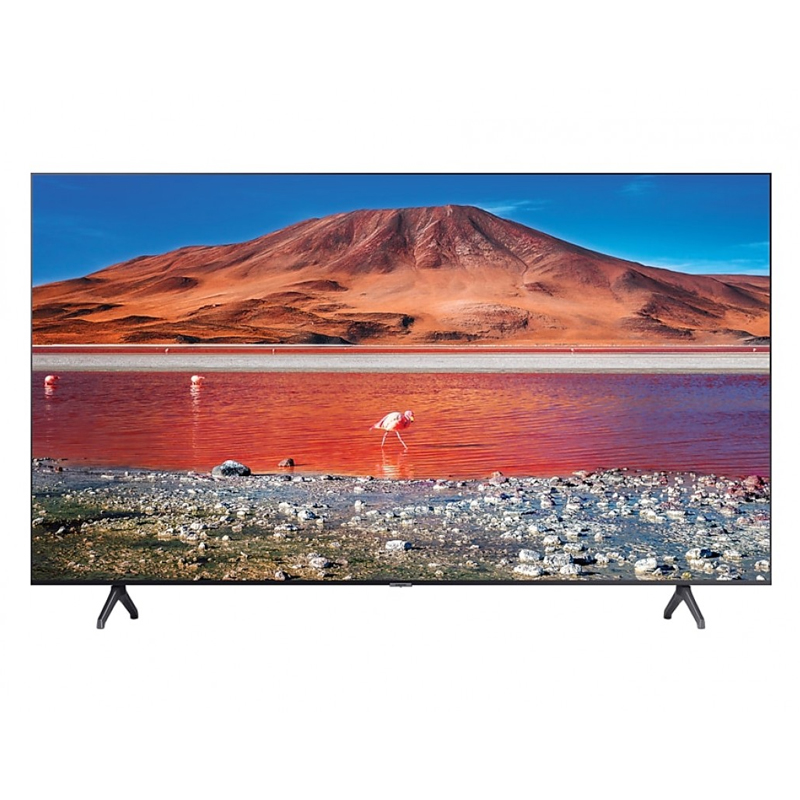 "Samsung 43"" LED Smart TV 4K (UE43TU7100)"